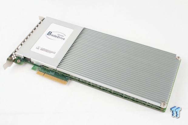 Comay BladeDrive E28, un SSD de 3,2 TB