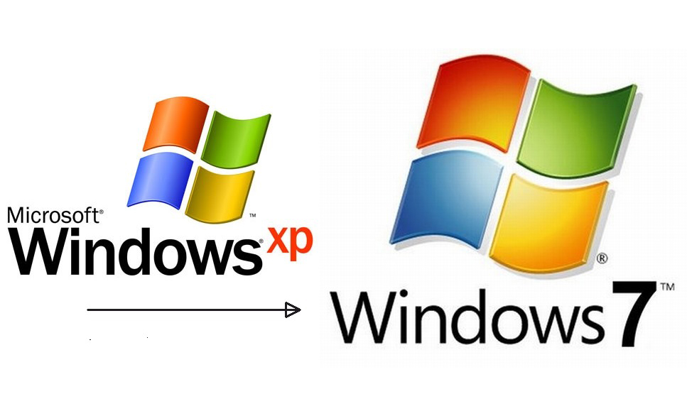 Cum să uşurăm tranziţia de la Windows XP la Windows 7