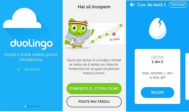 Duolingo - Learn Languages for Free by Duolingo