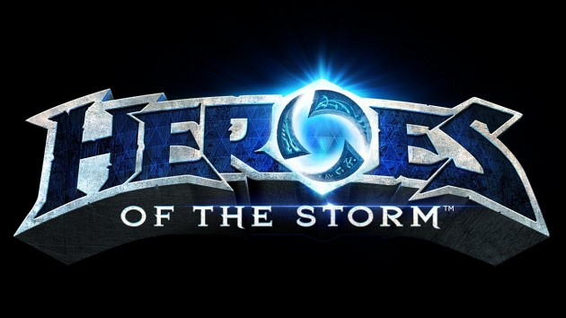 Heroes of the Storm Blizzard