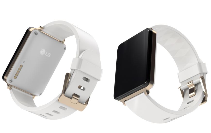 Specificațiile tehnice pentru LG G Watch, primul ceas cu sistemul Android Wear