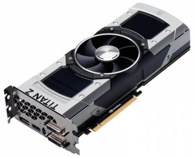 Nvidia Titan Z suferă o mică amânare pentru lansarea oficială