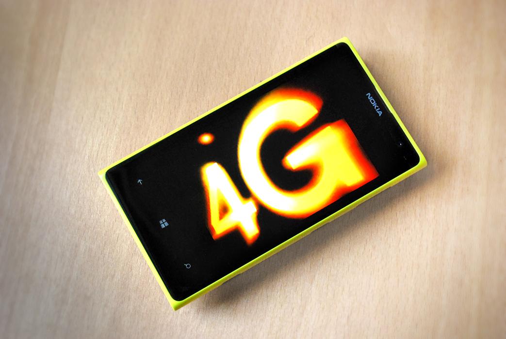 4G Orange mai rapid ca cel de acasă