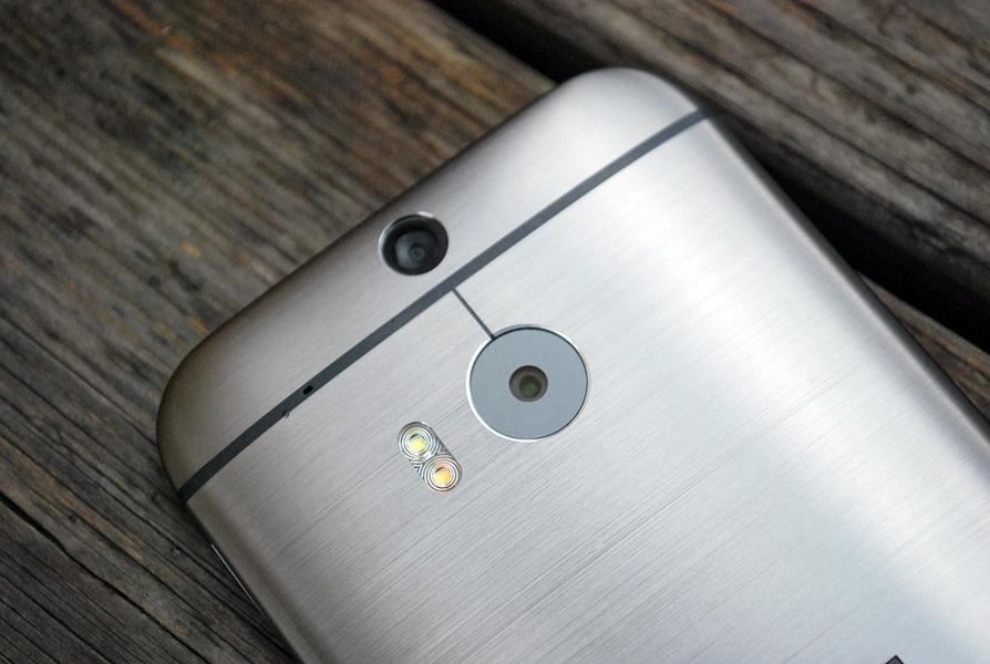 HTC Eye va fi un One (M8) cu o cameră foarte bună și design schimbat