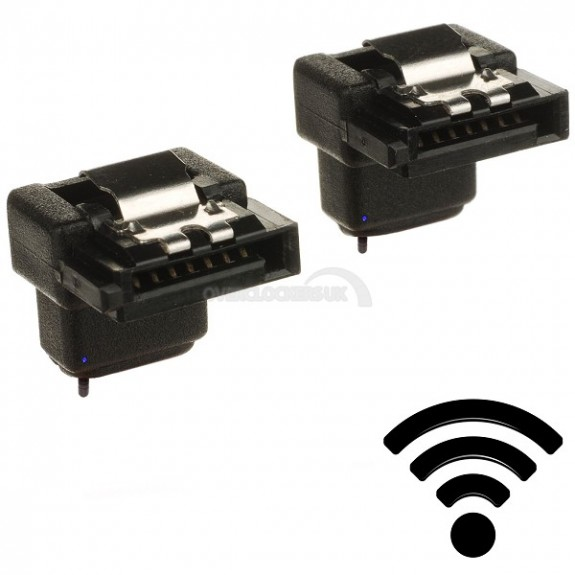 SATA Wireless