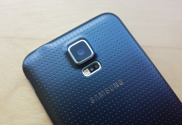 Samsung Galaxy S5 review (1)