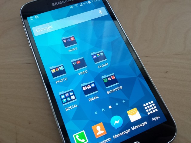 Samsung Galaxy S5 review (33)