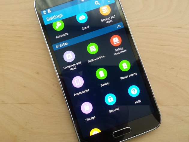 Samsung Galaxy S5 review (40)
