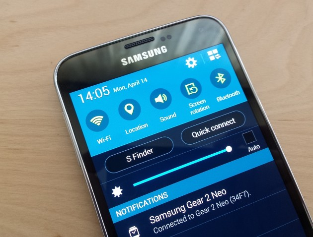 Samsung Galaxy S5 review (41)