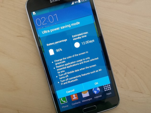 Samsung Galaxy S5 review (42)