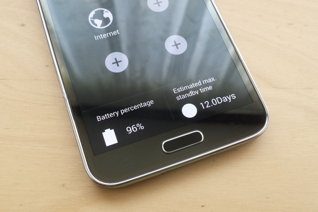 Samsung Galaxy S5 review (43)