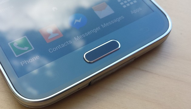 Samsung Galaxy S5 review (4)444