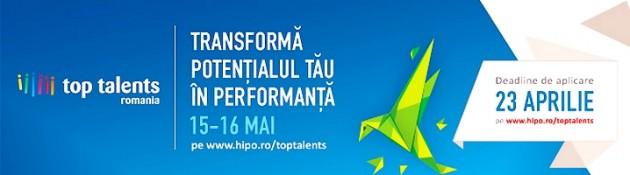 Top Talents România