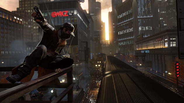 Watch Dogs Ultra configurari