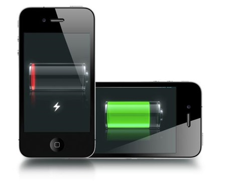 apple iphone ios 7.1.1 battery
