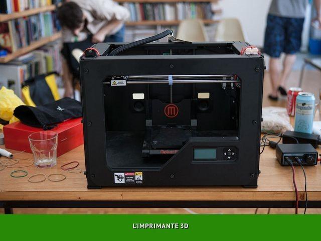 Aţi avea curaj să vă tatueze o imprimantă 3D modificată?