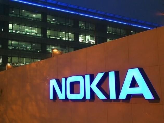 nokia-headquarters logo vanzari incasari rezultate financiare
