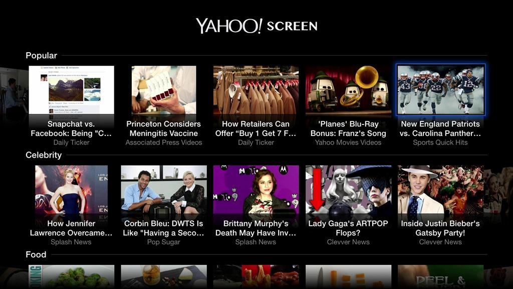 Yahoo se apucă de seriale originale de comedie