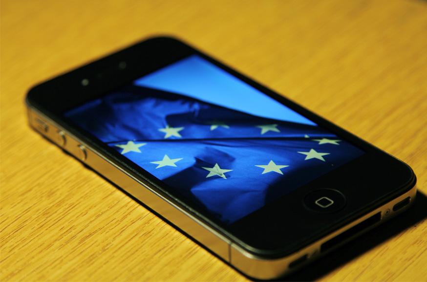 A mai trecut o etapă pentru eliminarea taxelor de roaming de date în UE