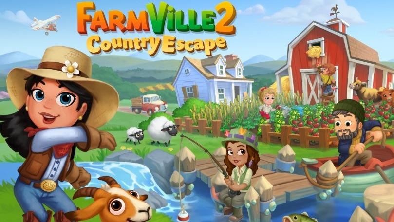 FarmVille nu a murit, a fost reinventat pentru utilizare offline