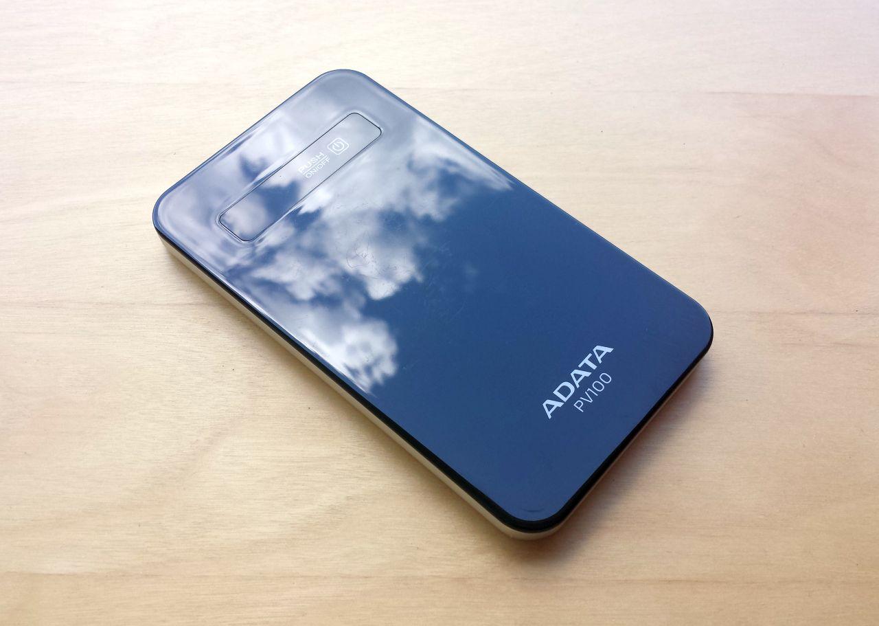 ADATA PV100 – Încărcare ultra-rapidă pentru smartphone [REVIEW]