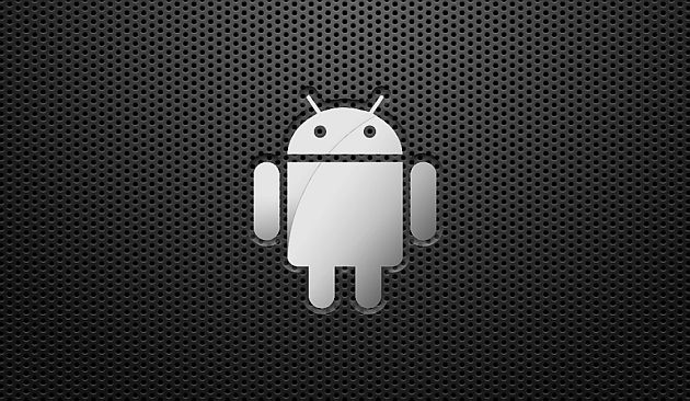 Android Smartphone Dark