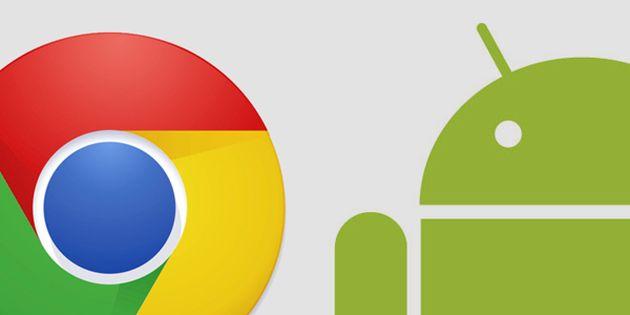 Chrome pentru Android primește astăzi un update interesant