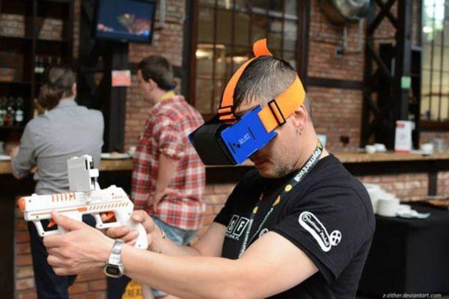 Magic Leap are cea mai interesantă tehnologie pentru realitatea augmentată