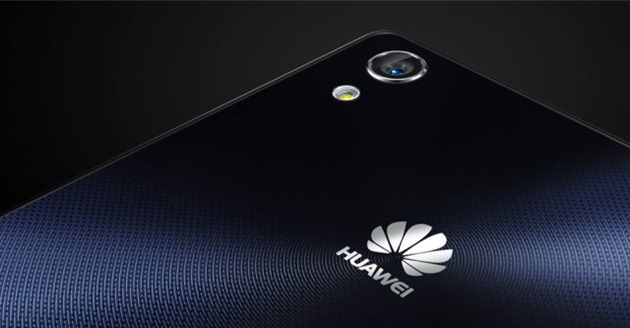 Huawei Ascend P7 high end1