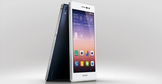 Huawei Ascend P7 high end2