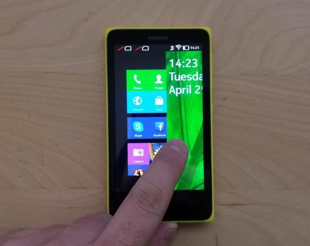 Nokia X Dual SIM Review (21)