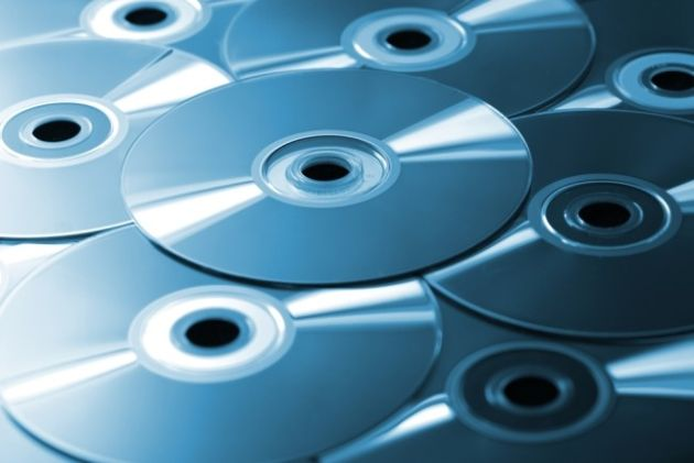 Pioneer creează un disc Blu-Ray de 256 GB