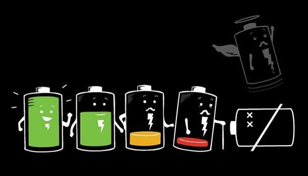 10 moduri prin care poți economisi bateria unui smartphone