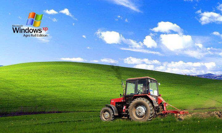 Update Windows XP