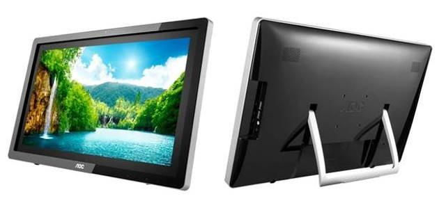 AOC MySmart este un all-in-one accesibil cu Android