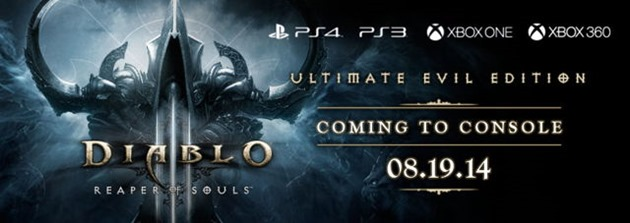 blizzard diablo 3-ros-19 august xbox360 xbox one ps3 ps4