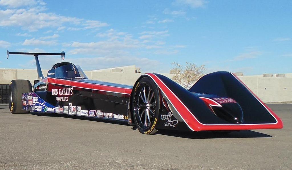Un nou record de viteză cu o maşină electrică [VIDEO]