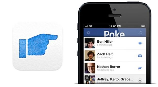 facebook-poke facebook camera