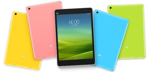 lansare tableta xiaomi mi pad iphone 5c ipad mini