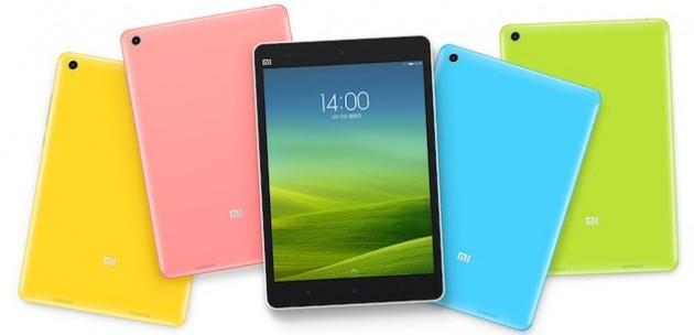 lansare tableta xiaomi mi pad iphone 5c ipad mini