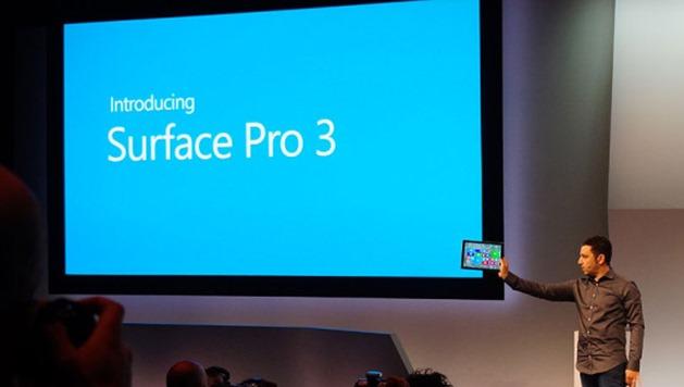 Surface versus Macbook: Microsoft promovează tableta folosind vechea strategie a Apple