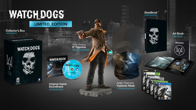 watchdogs_limted edition