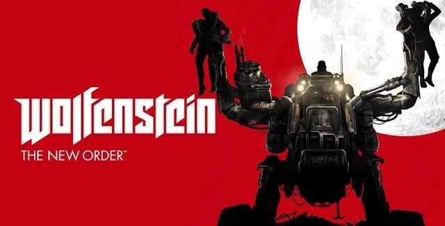 Noul Wolfenstein: The New Order depăşeşte recorduri de piraterie