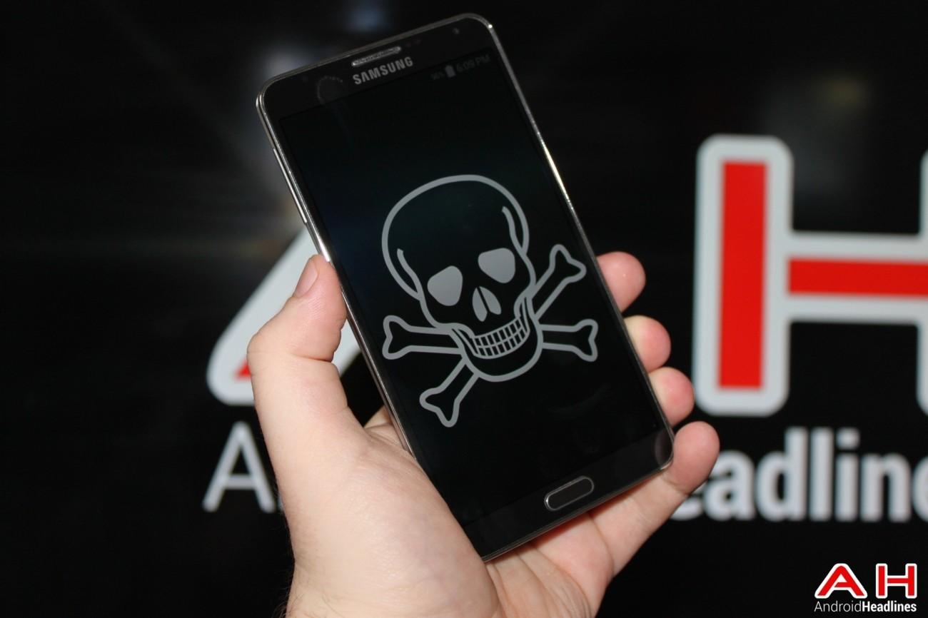 Virusul de Android care îți blochează fișierele și îți cere răscumpărare. Cum scapi de el