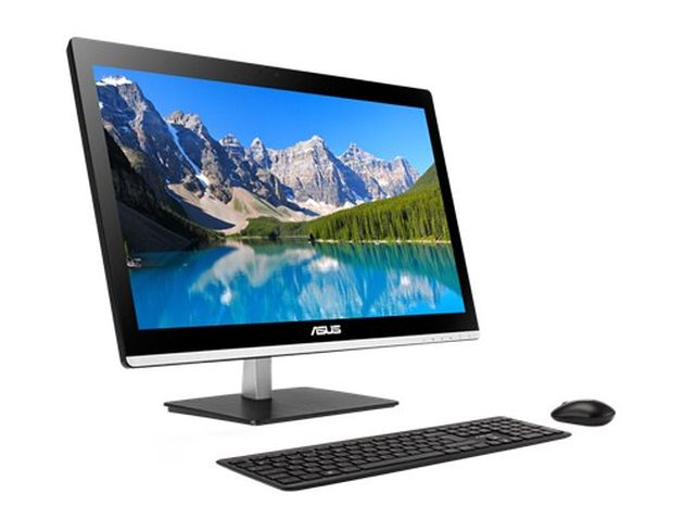 ASUS anunță noi PC-uri All-In-One