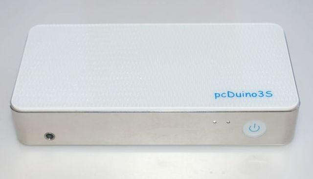 pcDuino3 – Un nou computer ieftin, perfect pentru multimedia