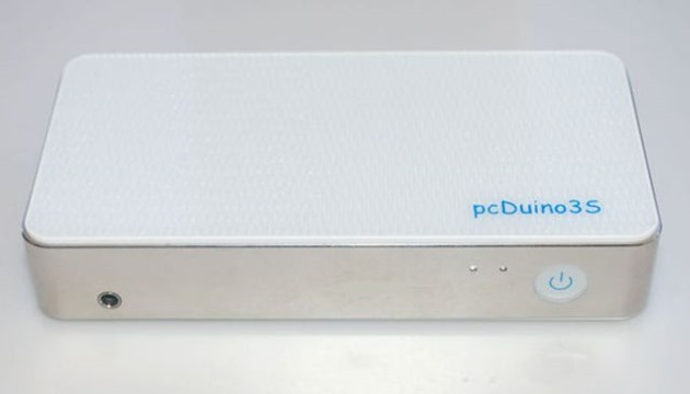 Android pc pcduino-3s