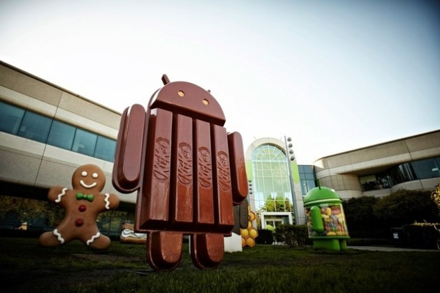 android kitkat blocare activare