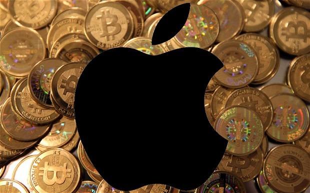 Apple începe să accepte aplicaţii cu tranzacţii de Bitcoin