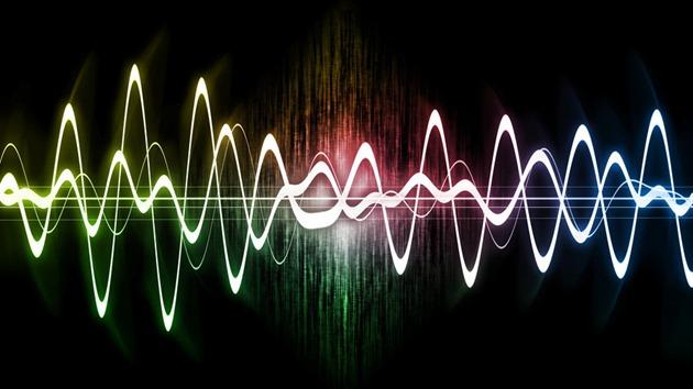 Audio FIltru sunet pre-amplificator